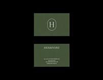 Herbivore / Branding