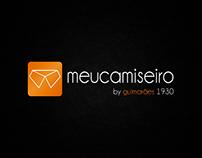 MeuCamiseiro | Branding