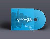 Cubierta CD