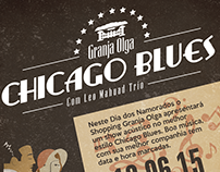 Evento Chicago Blues
