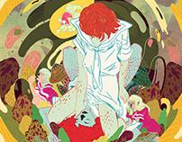 Crémage - Fanzine cover