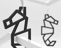 3D-PRINTED JEWELLERY