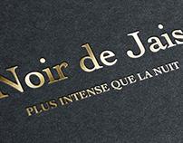 Noir de Jais | Lanzamiento Perfume