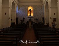 Basílica del Santísimo Sacramento - Colonia Uruguay
