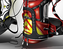 Dimatex - F1X fire equipment