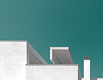 Villa N, Architettura Matassoni