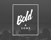Bold & Sons