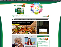 Mollers page layout