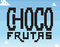 Chocofrutas - Ilustracion y Videos Animados