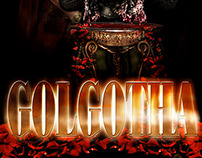 Golgotha, The Movie