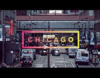 Wandering Chicago