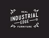 Real Industrial Edge Furniture