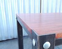 Mesa de centro - Coffee table