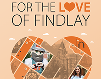For the Love of Findlay