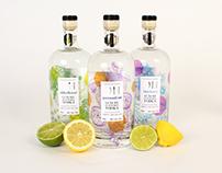Starpack 2017 - OH Luxury Flavoured Vodka