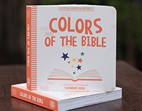 Little Disciple Series: Colors of the Bible