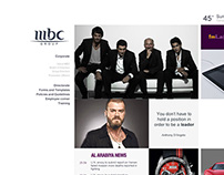MBC Intranet