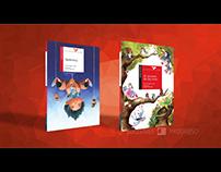 BOOKTRAILER: Spiderboy / El secreto de las aves