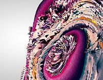 Organic Fabric :: Concept