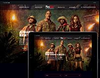 Playart - Redesign Website