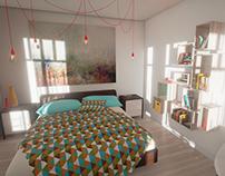 Unreal Interior Visualisation
