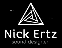 Nick Ertz Audio Reel 2017