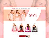 Sitio Web Rouss
