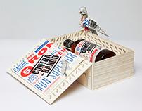 Press Kit · Ron Contrabando