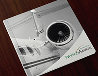Welsch Aviation Company Brochure