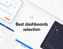 Dashboards: Showcase 2019