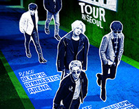 YG - WINNER  'EXIT TOUR' IN SEOUL