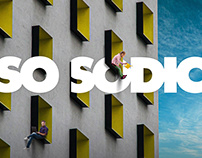 So SODIC - Different Perspective