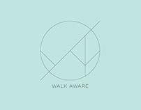 Branding _ Walk Aware