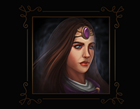 Fantasy avatars