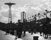 Coney Island Short Film