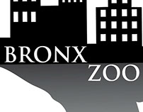 Bronx Zoo Logo Practice