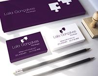 Laila Gonçalves - Branding