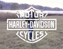 "TV // 2015 // ""Not Our Harley"""