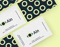 Ain — Self Branding
