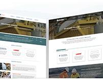 COMEXOne - Sitio web