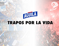 Young Lions Print 2019 | Aguila Beer - AB InBev