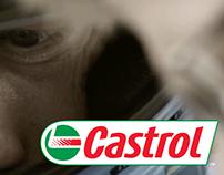 Castrol Sound Design