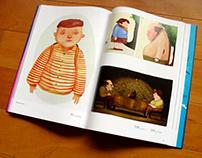 Personajes / Anuario de Ilustradores 2015