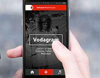 Vodagram