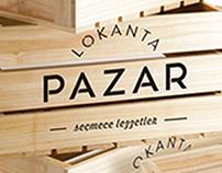 Lokanta Pazar