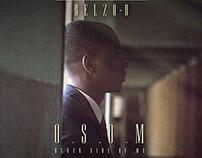BELZO-O Mixtape cover