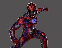 Power Rangers _ Suits