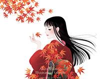 Japan Beauty 2014 / Original Works