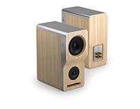 CIGNUS - loudspeaker series for Astri Audio
