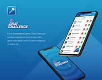 Chat Challenge :: Dart App